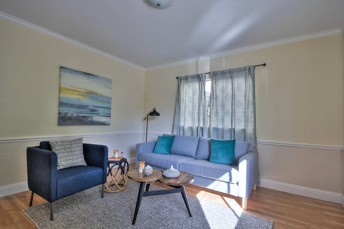 Charming 2BR in Ryland Neighborhood of San Jose