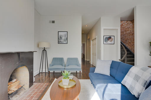 image 4 furnished 3 bedroom Apartment for rent in Adams Morgan, DC Metro