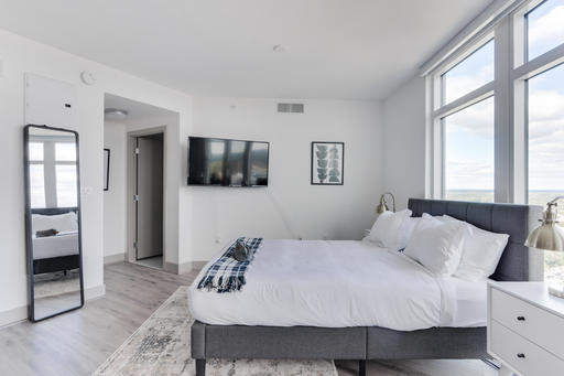 image 5 furnished Studio bedroom Apartment for rent in Vienna, DC Metro