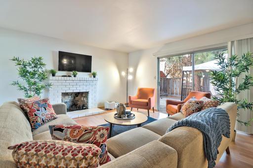 $6210 3 Sunnyvale Santa Clara County, Santa Clara Valley