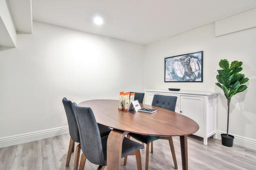 image 6 furnished 1 bedroom Apartment for rent in Haight-Ashbury, San Francisco