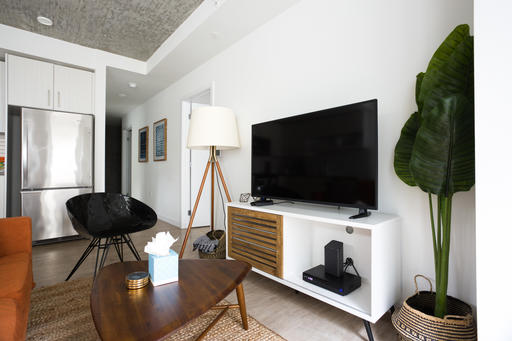 image 5 furnished 2 bedroom Apartment for rent in Queen Anne, Seattle Area