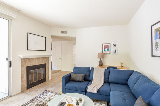 image 3 furnished 1 bedroom Apartment for rent in Pleasanton, Alameda County