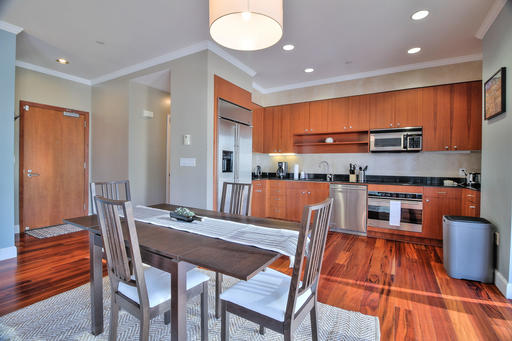 image 5 furnished 2 bedroom Apartment for rent in South of Market, San Francisco
