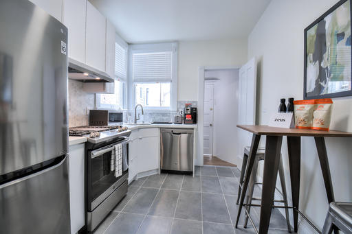 image 5 furnished 1 bedroom Apartment for rent in Nob Hill, San Francisco