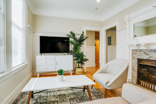 image 4 furnished 2 bedroom House for rent in Noe Valley, San Francisco