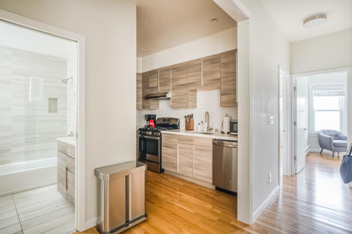 image 7 furnished 2 bedroom Apartment for rent in Nob Hill, San Francisco