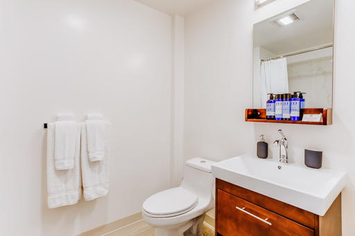 image 6 furnished Studio bedroom Apartment for rent in South of Market, San Francisco
