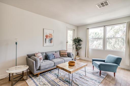 image 2 furnished 2 bedroom Apartment for rent in Playa Vista, West Los Angeles