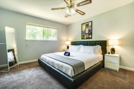 image 10 furnished 3 bedroom House for rent in Mountain View, San Mateo (Peninsula)