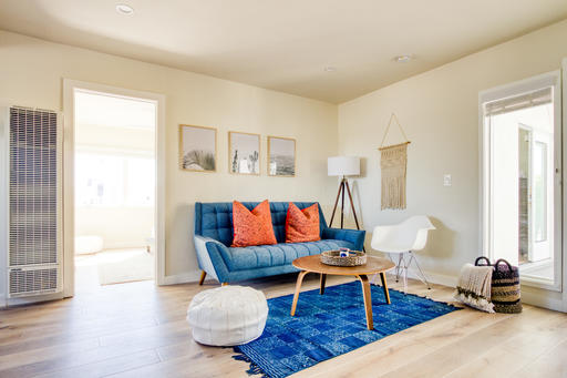 image 4 furnished 2 bedroom Apartment for rent in Manhattan Beach, South Bay