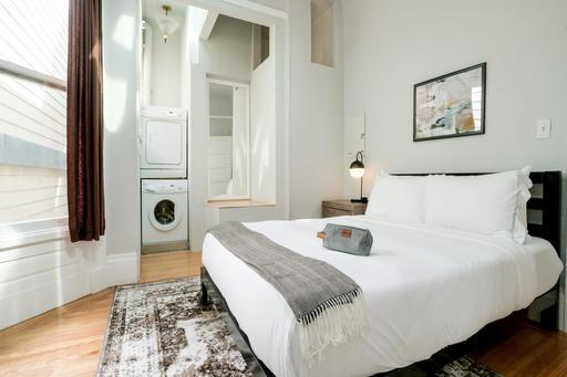 image 7 furnished 1 bedroom House for rent in South of Market, San Francisco