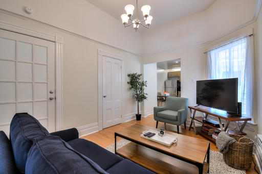image 2 furnished 2 bedroom Apartment for rent in Pacific Heights, San Francisco