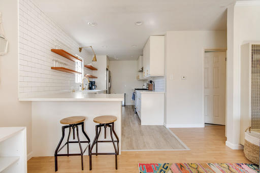 image 4 furnished 2 bedroom House for rent in Culver City, West Los Angeles