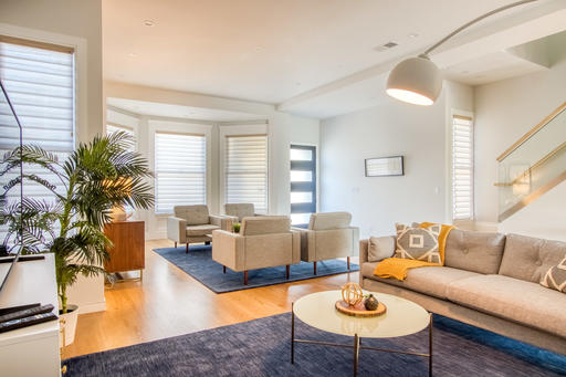 image 4 furnished 3 bedroom Apartment for rent in Pacific Heights, San Francisco