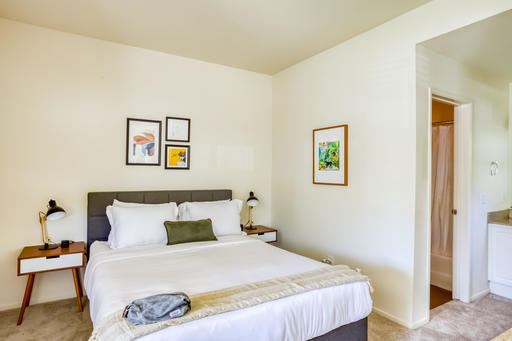image 4 furnished Studio bedroom Apartment for rent in Pleasanton, Alameda County