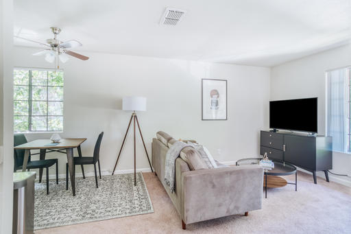 image 3 furnished 1 bedroom Apartment for rent in Walnut Creek, Contra Costa County