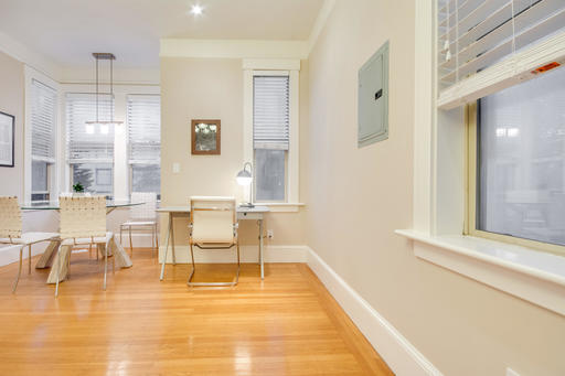 image 7 furnished 2 bedroom House for rent in Pacific Heights, San Francisco