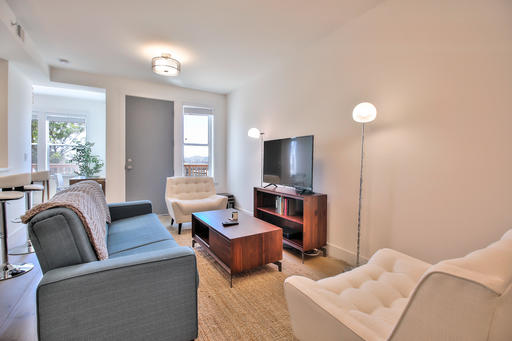 image 4 furnished 4 bedroom Apartment for rent in Pacific Heights, San Francisco
