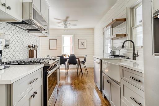 image 4 furnished 3 bedroom House for rent in Arlington, DC Metro