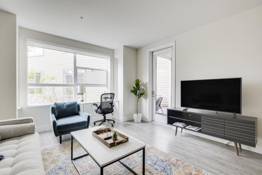 image 4 furnished 2 bedroom Apartment for rent in Redwood City, San Mateo (Peninsula)