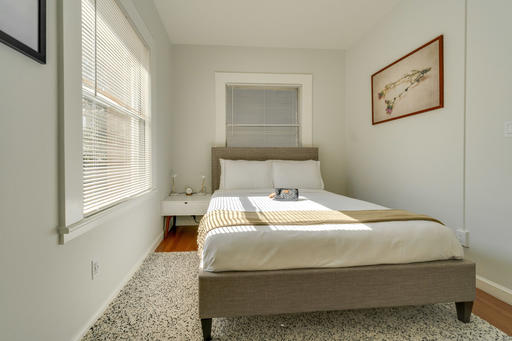 image 7 furnished 2 bedroom Apartment for rent in Oakland Downtown, Alameda County
