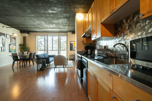 image 2 furnished 1 bedroom Apartment for rent in South of Market, San Francisco