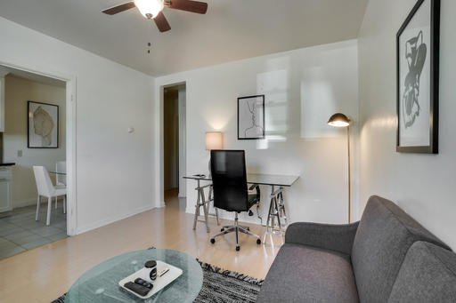 image 6 furnished 1 bedroom Apartment for rent in Redwood City, San Mateo (Peninsula)