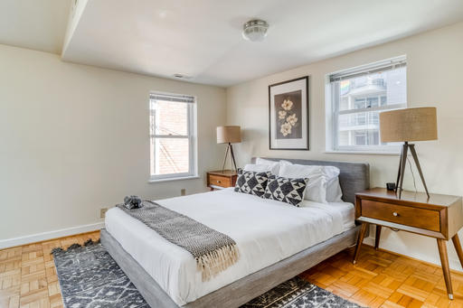 image 9 furnished 3 bedroom Apartment for rent in Dupont Circle, DC Metro
