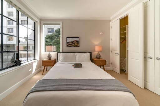 image 3 furnished 3 bedroom Apartment for rent in Haight-Ashbury, San Francisco