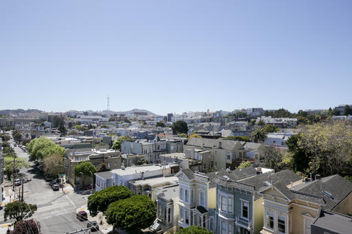 image 5 furnished 1 bedroom Apartment for rent in Pacific Heights, San Francisco