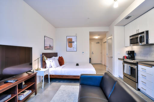 $5520 0 Lower Nob Hill, San Francisco