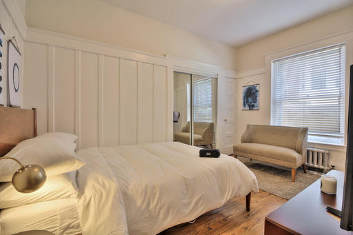 image 2 furnished Studio bedroom Apartment for rent in Nob Hill, San Francisco