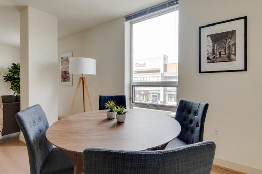 image 9 furnished 1 bedroom Apartment for rent in American U, DC Metro