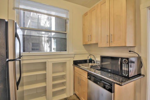 image 9 furnished 1 bedroom Apartment for rent in Nob Hill, San Francisco