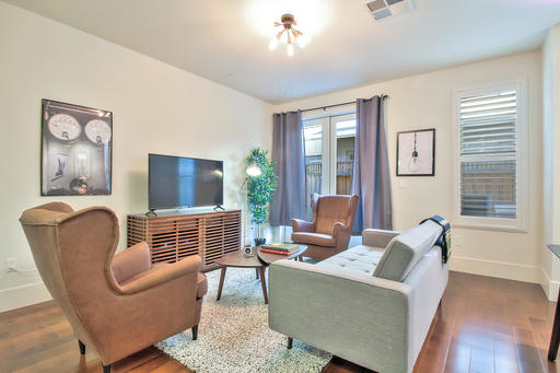 image 3 furnished 3 bedroom Apartment for rent in Palo Alto, San Mateo (Peninsula)
