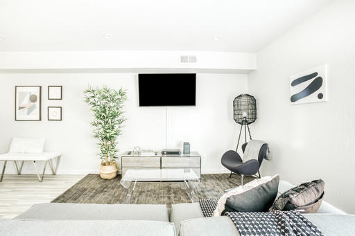 image 3 furnished 2 bedroom Apartment for rent in Sunnyvale, Santa Clara County