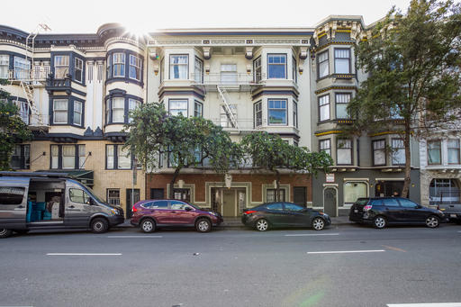 $4800 0 Nob Hill, San Francisco