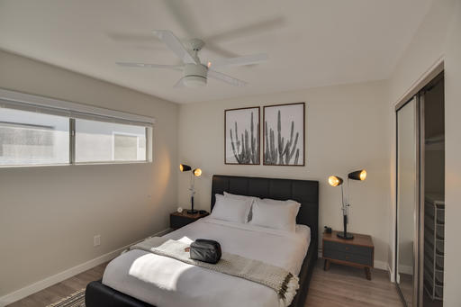 image 5 furnished 2 bedroom Apartment for rent in Torrance, South Bay
