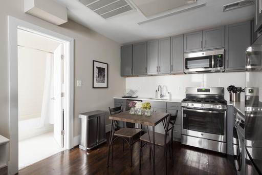 image 9 furnished Studio bedroom Apartment for rent in Forest Hills, DC Metro