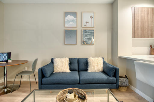 image 4 furnished 1 bedroom Apartment for rent in Glendale, San Fernando Valley