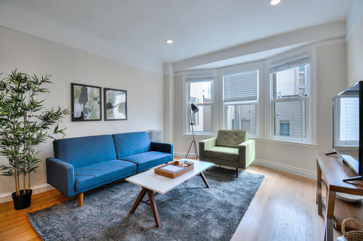$5310 1 Lower Nob Hill, San Francisco