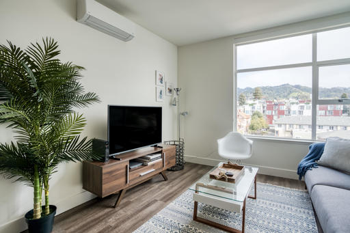image 2 furnished 1 bedroom Apartment for rent in Berkeley, Alameda County