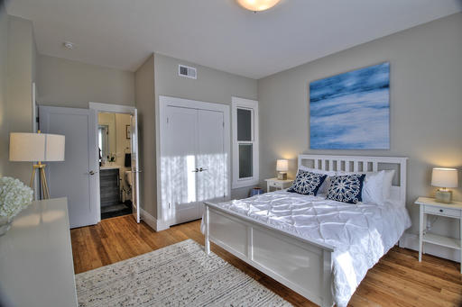 image 7 furnished 3 bedroom Apartment for rent in South of Market, San Francisco
