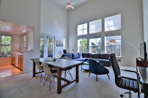 image 3 furnished 3 bedroom Apartment for rent in Mountain View, San Mateo (Peninsula)