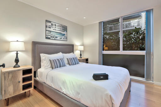 image 9 furnished 1 bedroom Apartment for rent in Mountain View, San Mateo (Peninsula)