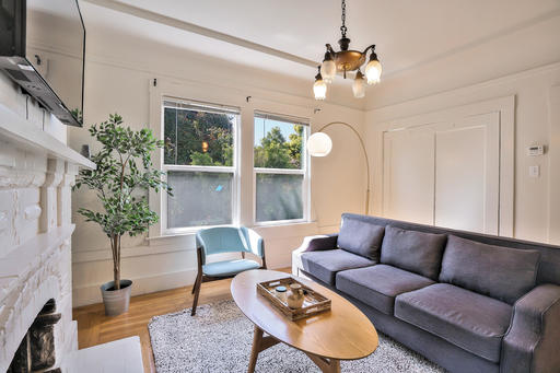$4890 1 Haight-Ashbury, San Francisco