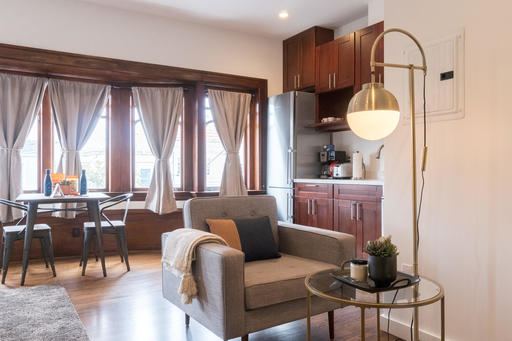 image 7 furnished Studio bedroom Apartment for rent in Pacific Heights, San Francisco
