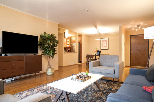 image 1 furnished 3 bedroom Apartment for rent in Mountain View, San Mateo (Peninsula)