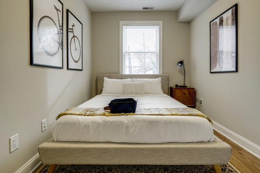 image 8 furnished 2 bedroom Apartment for rent in Capitol Hill, DC Metro
